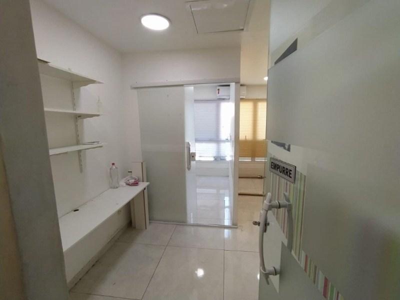 FOTO10 - Sala Comercial 58m² à venda Rio de Janeiro,RJ - R$ 139.900 - SA0013 - 12