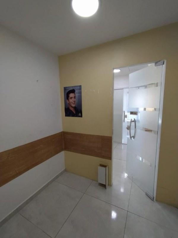FOTO14 - Sala Comercial 58m² à venda Rio de Janeiro,RJ - R$ 139.900 - SA0013 - 16