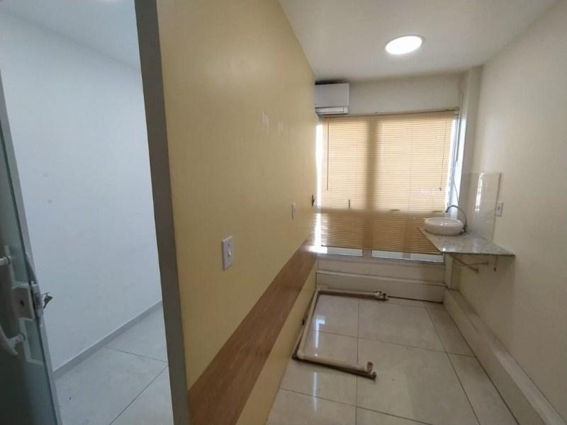 FOTO3 - Sala Comercial 58m² à venda Rio de Janeiro,RJ - R$ 139.900 - SA0013 - 5