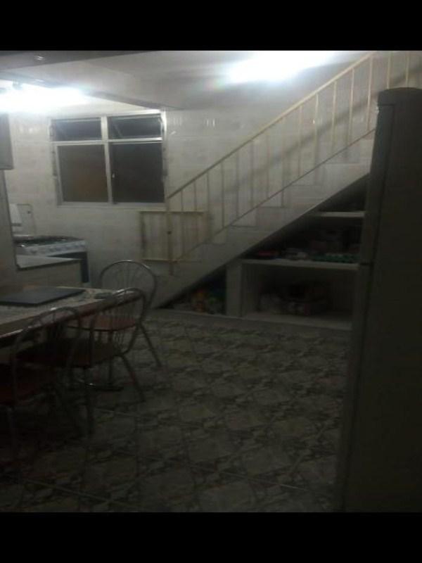 FOTO1 - Casa 2 quartos à venda Santíssimo, Rio de Janeiro - R$ 300.000 - SO0005 - 3