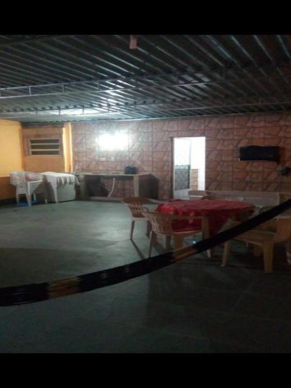 FOTO4 - Casa 2 quartos à venda Santíssimo, Rio de Janeiro - R$ 300.000 - SO0005 - 6