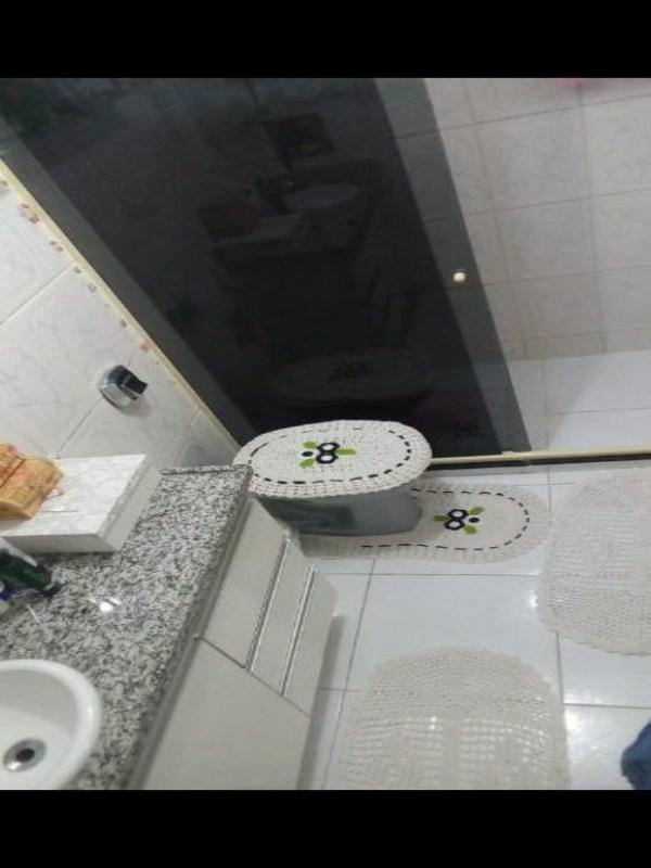FOTO9 - Casa 2 quartos à venda Santíssimo, Rio de Janeiro - R$ 300.000 - SO0005 - 11