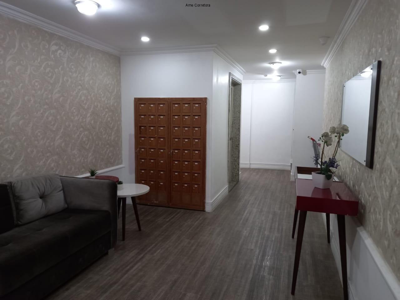 FOTO 01 - Apartamento 2 quartos para alugar Campo Grande, Rio de Janeiro - R$ 1.200 - AP00439 - 1