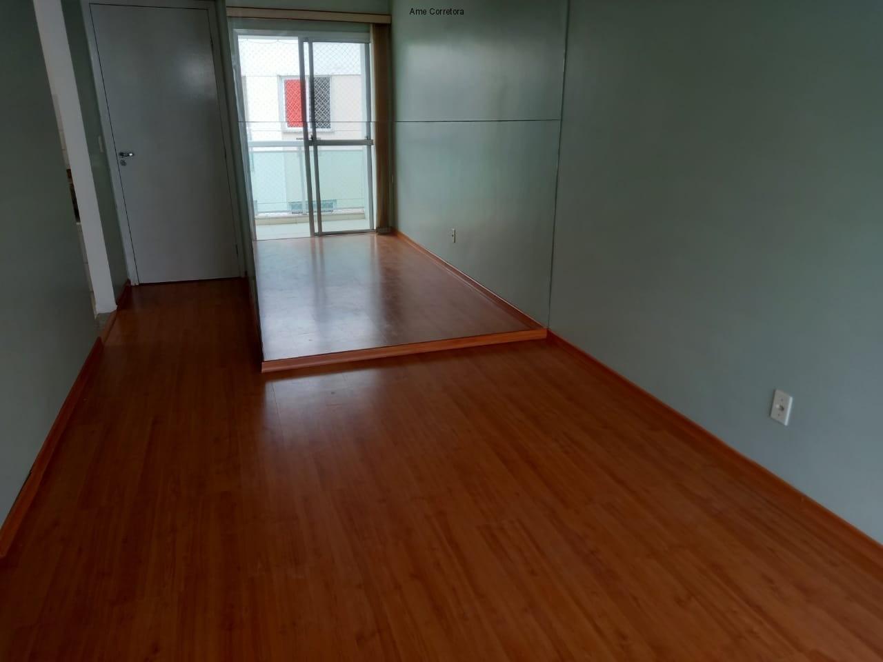 FOTO 03 - Apartamento 2 quartos para alugar Campo Grande, Rio de Janeiro - R$ 1.200 - AP00439 - 4