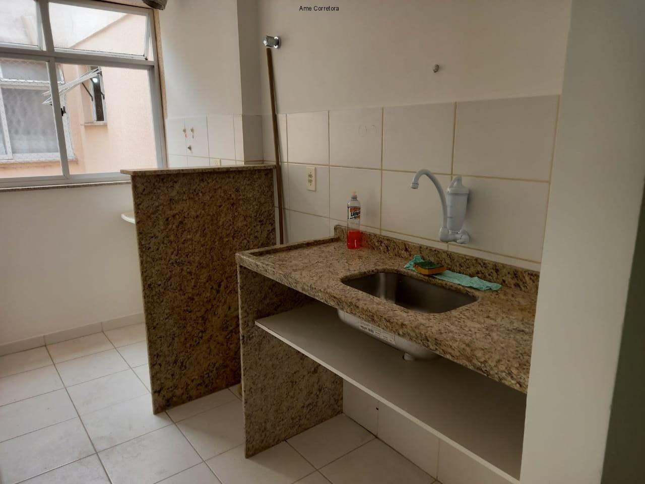 FOTO 11 - Apartamento 2 quartos para alugar Rio de Janeiro,RJ - R$ 1.200 - AP00439 - 11