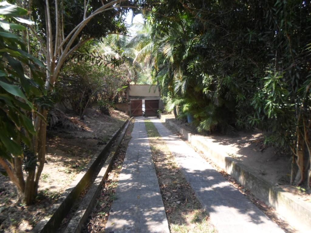 FOTO 02 - Sítio à venda Rio de Janeiro,RJ Guaratiba - R$ 900.000 - ST00004 - 3