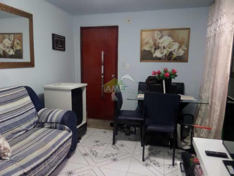 FOTO0 - Apartamento 2 quartos à venda Rio de Janeiro,RJ - R$ 140.000 - AP0044 - 1