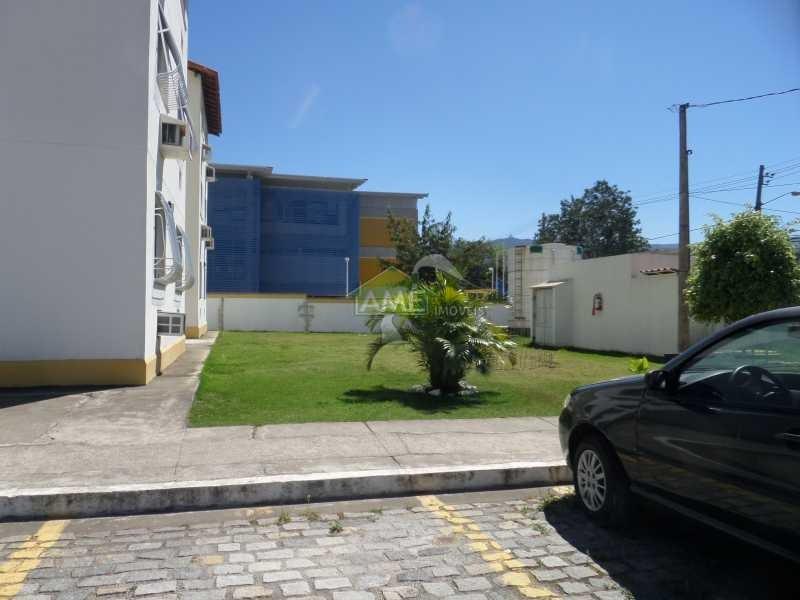 FOTO14 - Apartamento 2 quartos à venda Rio de Janeiro,RJ - R$ 140.000 - AP0044 - 16