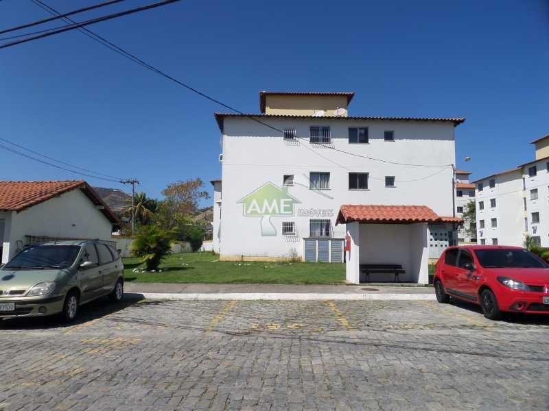 FOTO15 - Apartamento 2 quartos à venda Rio de Janeiro,RJ - R$ 140.000 - AP0044 - 17