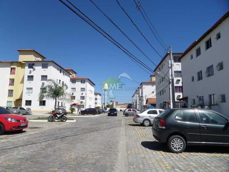 FOTO16 - Apartamento 2 quartos à venda Rio de Janeiro,RJ - R$ 140.000 - AP0044 - 18