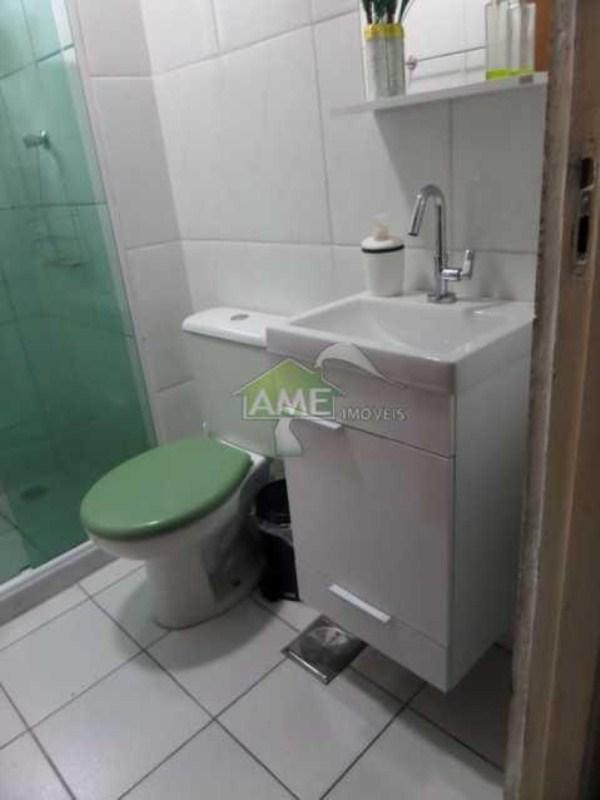 FOTO17 - Apartamento 2 quartos à venda Rio de Janeiro,RJ - R$ 140.000 - AP0044 - 19