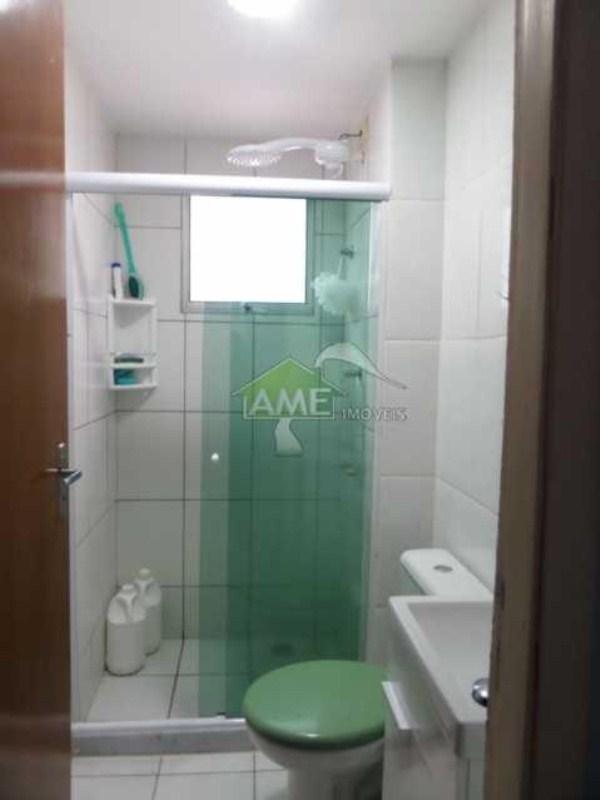 FOTO3 - Apartamento 2 quartos à venda Rio de Janeiro,RJ - R$ 140.000 - AP0044 - 5