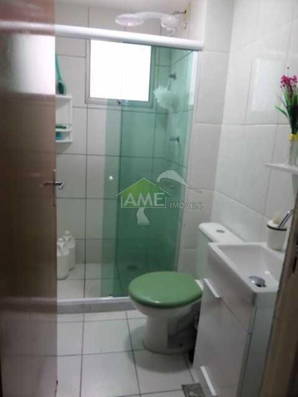 FOTO6 - Apartamento 2 quartos à venda Rio de Janeiro,RJ - R$ 140.000 - AP0044 - 8
