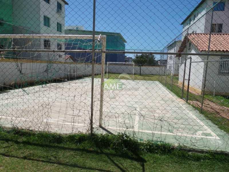 FOTO8 - Apartamento 2 quartos à venda Rio de Janeiro,RJ - R$ 140.000 - AP0044 - 10