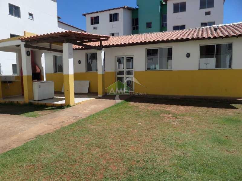 FOTO9 - Apartamento 2 quartos à venda Rio de Janeiro,RJ - R$ 140.000 - AP0044 - 11