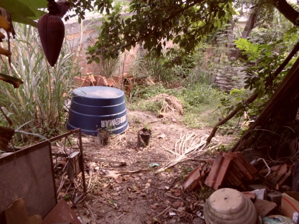 FOTO 01 - Terreno à venda Campo Grande, Rio de Janeiro - R$ 135.000 - TE00044 - 1