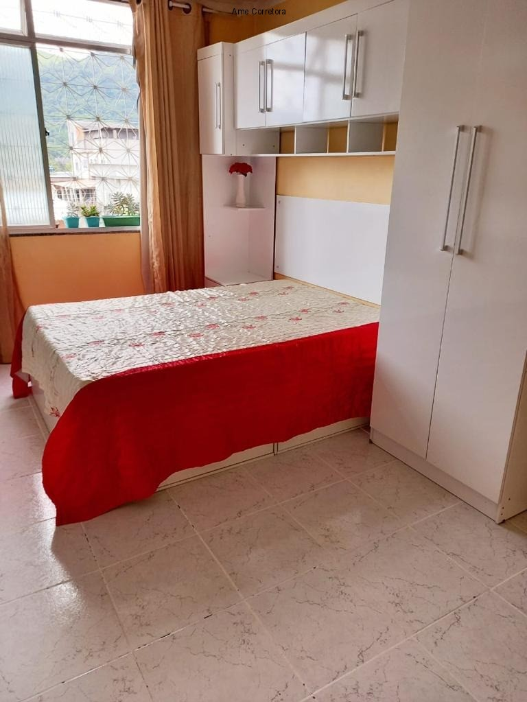 FOTO 11 - Apartamento 3 quartos à venda Santíssimo, Rio de Janeiro - R$ 175.000 - AP00442 - 12