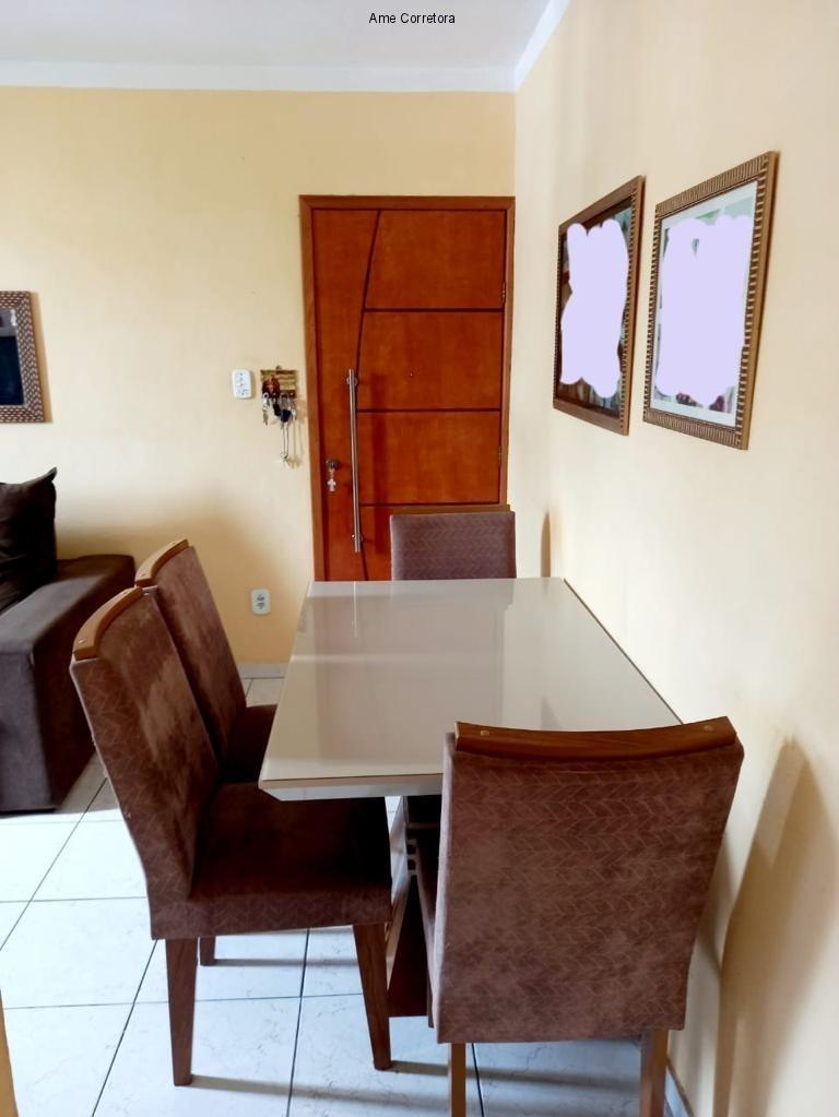 FOTO 03 - Apartamento 3 quartos à venda Santíssimo, Rio de Janeiro - R$ 175.000 - AP00442 - 4