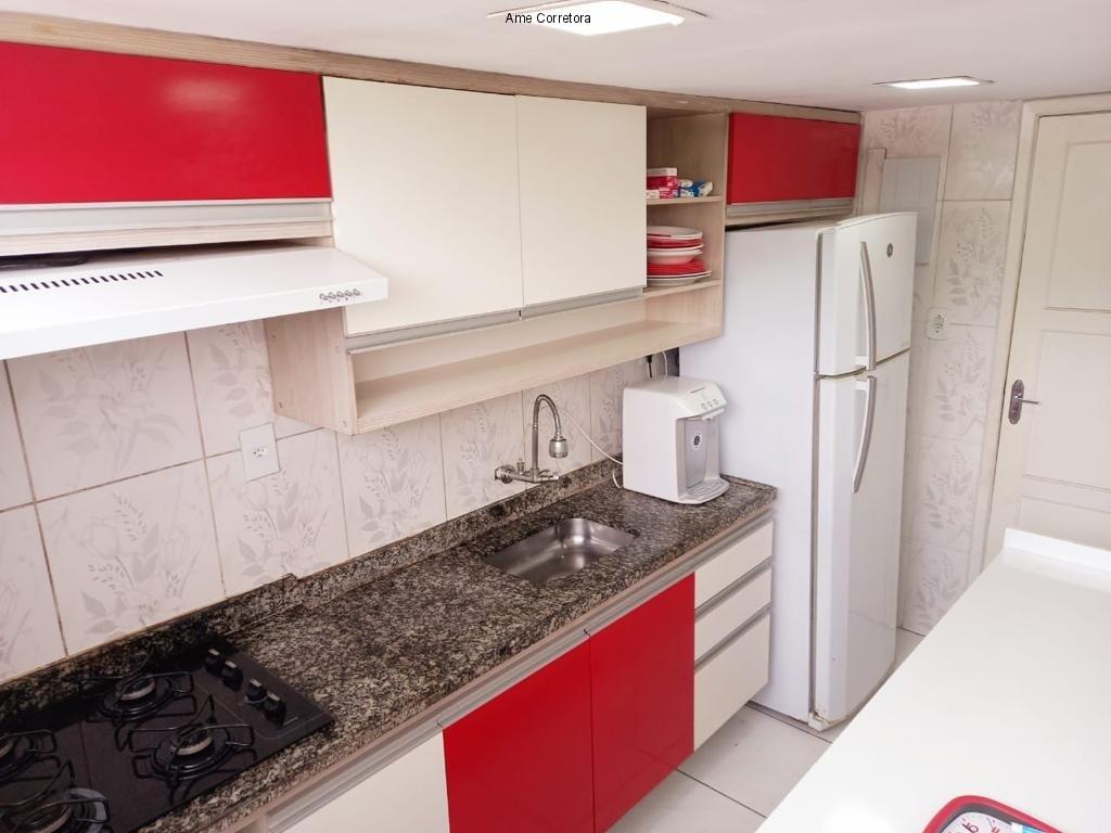 FOTO 07 - Apartamento 3 quartos à venda Santíssimo, Rio de Janeiro - R$ 175.000 - AP00442 - 8