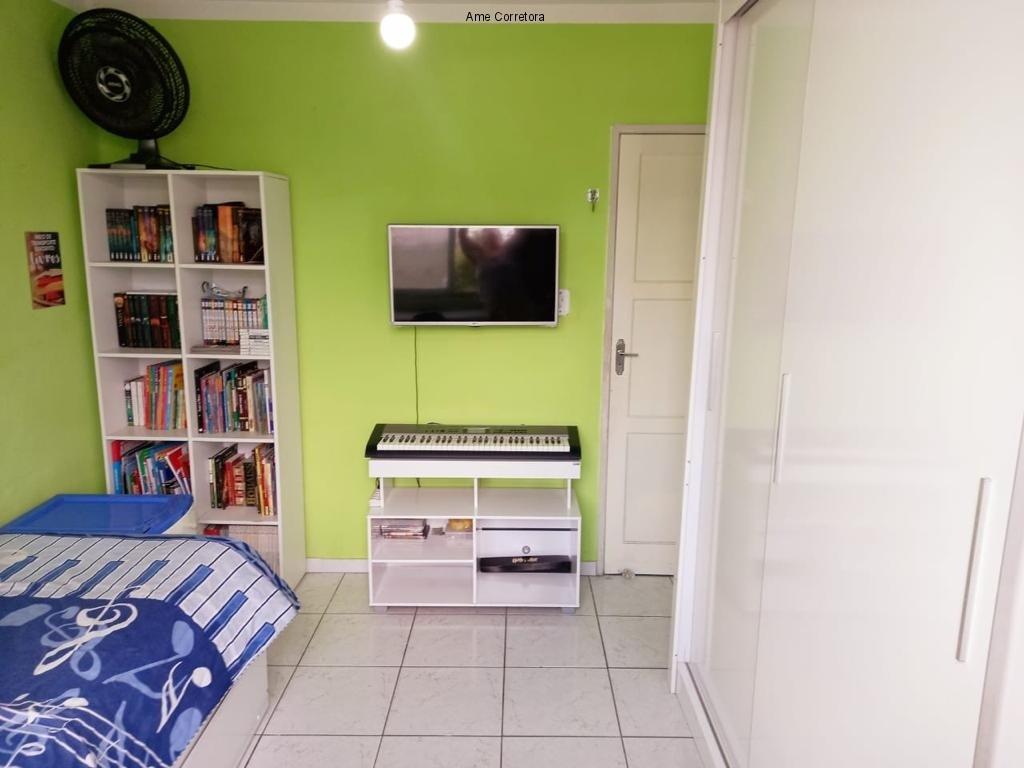 FOTO 10 - Apartamento 3 quartos à venda Santíssimo, Rio de Janeiro - R$ 175.000 - AP00442 - 11