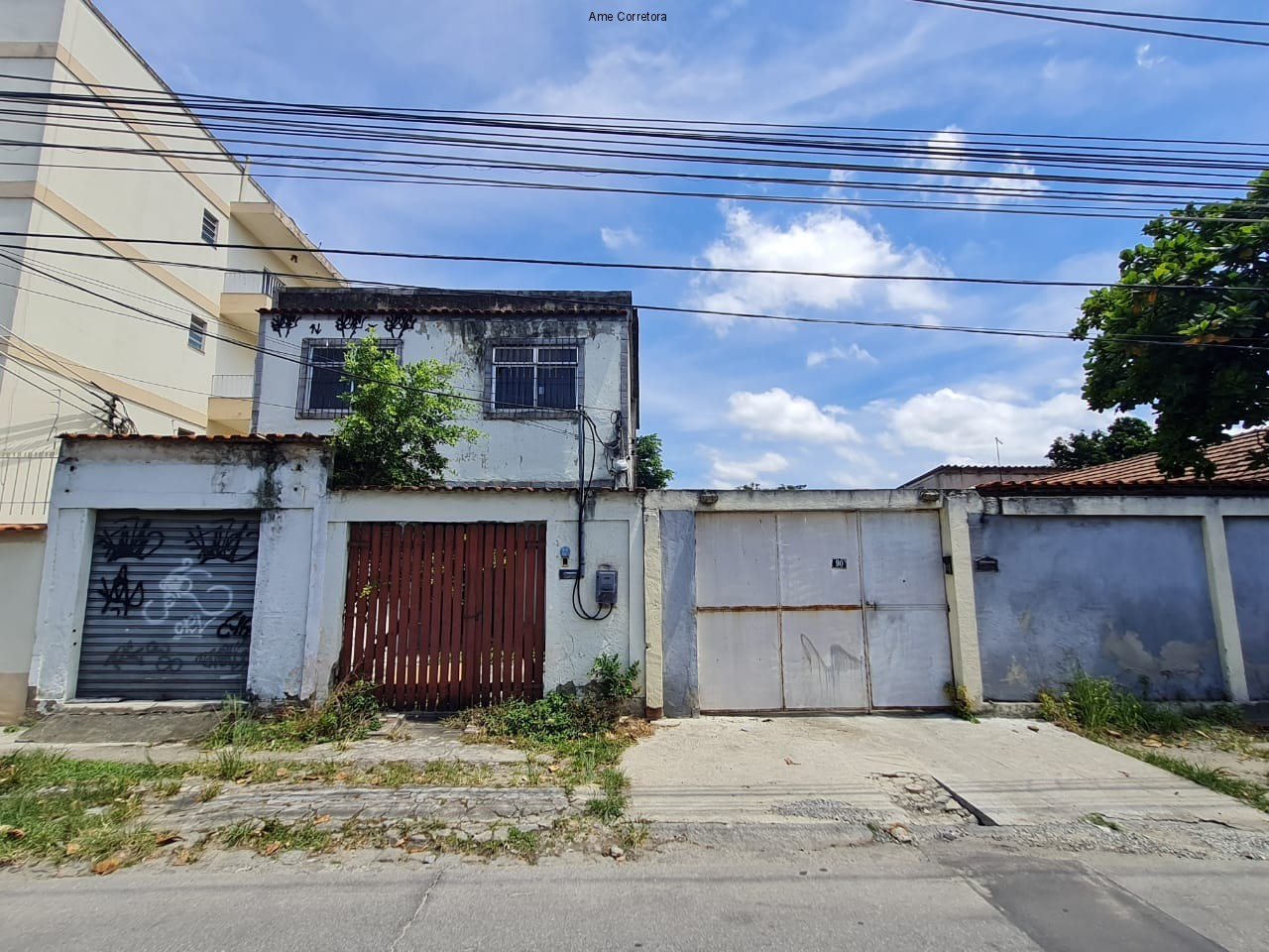 FOTO 07 - Terreno à venda Bangu, Rio de Janeiro - R$ 1.300.000 - TE00066 - 1
