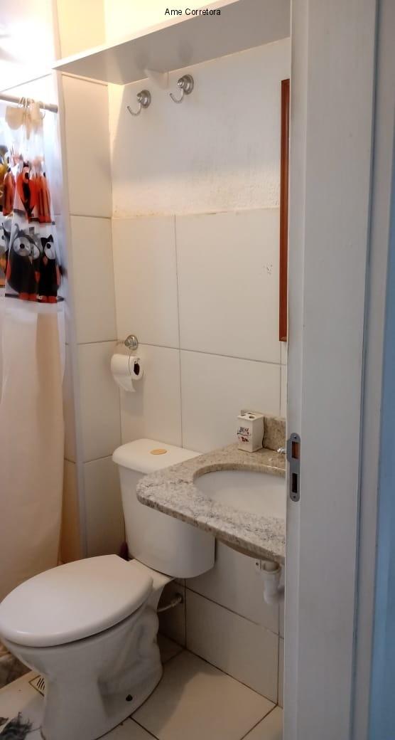 FOTO 13 - Apartamento 2 quartos para venda e aluguel Campo Grande, Rio de Janeiro - R$ 1.000 - AP00446 - 14