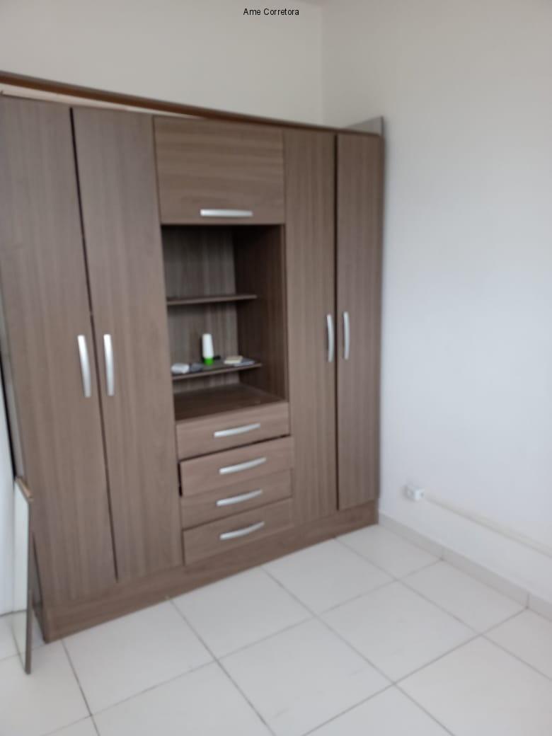 FOTO 04 - Apartamento 2 quartos para venda e aluguel Campo Grande, Rio de Janeiro - R$ 1.000 - AP00446 - 5