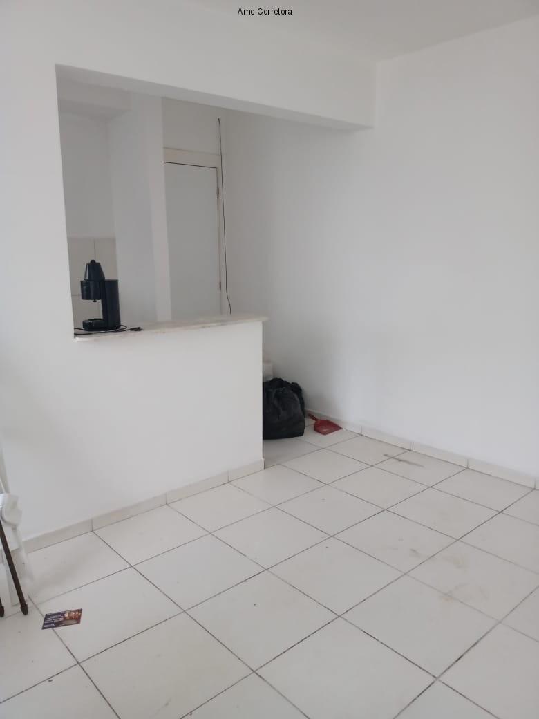 FOTO 06 - Apartamento 2 quartos para venda e aluguel Campo Grande, Rio de Janeiro - R$ 1.000 - AP00446 - 7