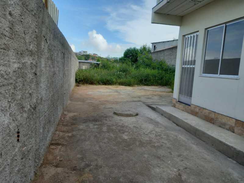 - - Casa em Condomínio 2 quartos à venda Rio de Janeiro,RJ - R$ 155.000 - MTCN20001 - 3
