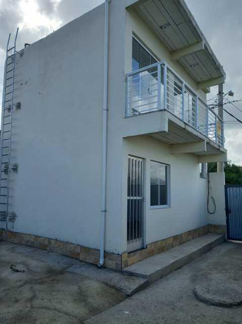 - - Casa em Condomínio 2 quartos à venda Rio de Janeiro,RJ - R$ 155.000 - MTCN20001 - 1