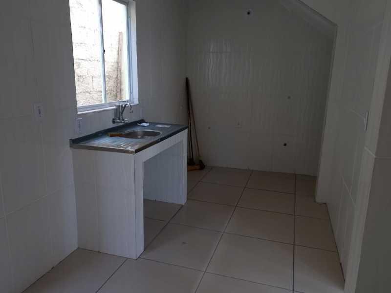 - - Casa em Condomínio 2 quartos à venda Rio de Janeiro,RJ - R$ 155.000 - MTCN20001 - 9
