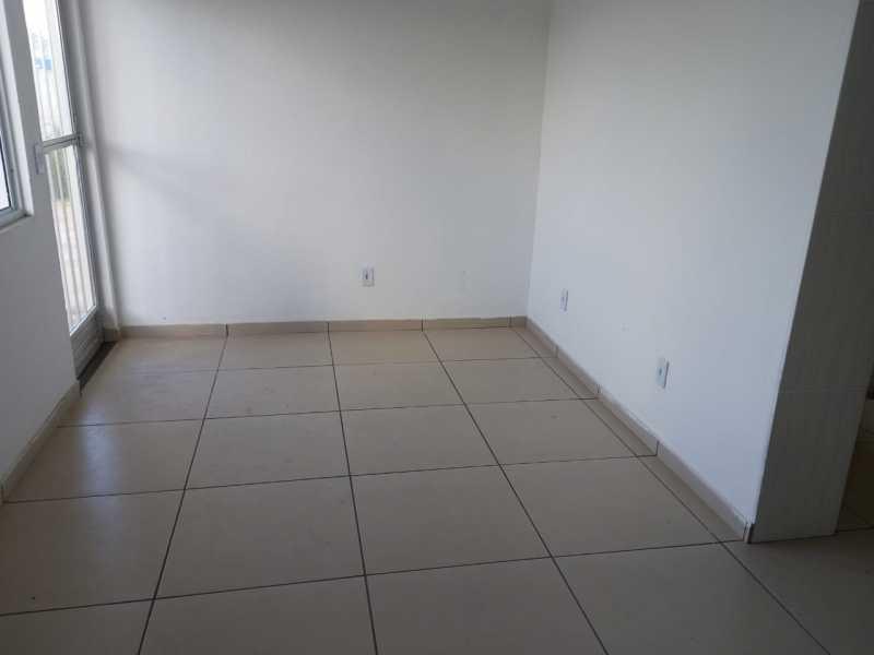 - - Casa em Condomínio 2 quartos à venda Rio de Janeiro,RJ - R$ 155.000 - MTCN20001 - 4
