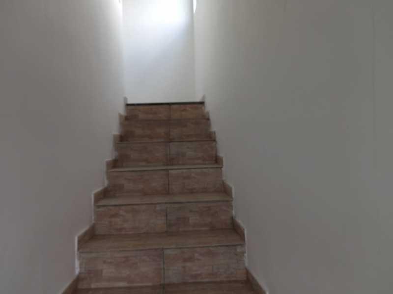 - - Casa em Condomínio 2 quartos à venda Rio de Janeiro,RJ - R$ 155.000 - MTCN20001 - 8
