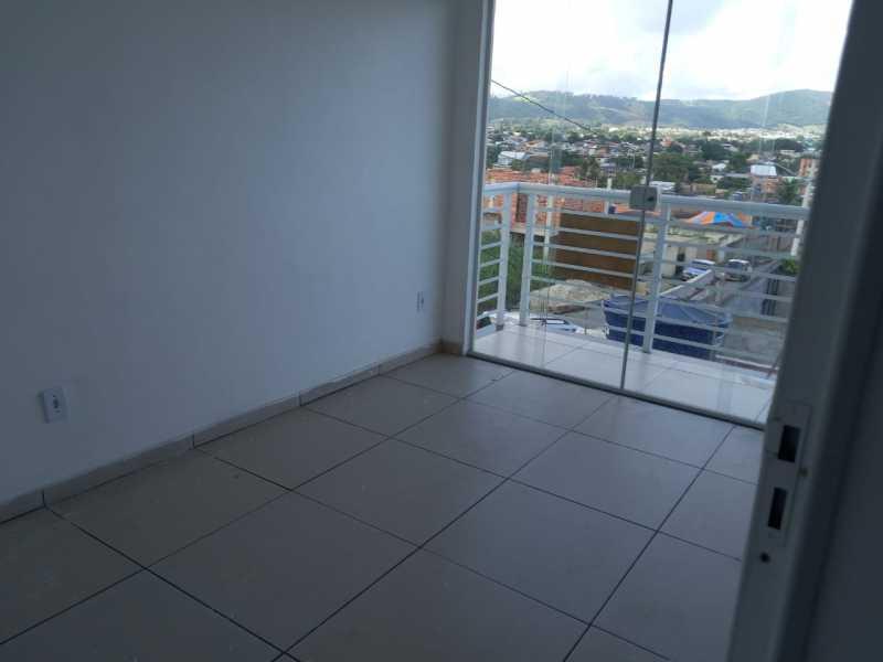 - - Casa em Condomínio 2 quartos à venda Rio de Janeiro,RJ - R$ 155.000 - MTCN20001 - 6