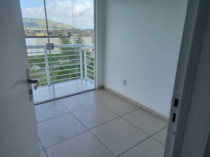 - - Casa em Condomínio 2 quartos à venda Rio de Janeiro,RJ - R$ 155.000 - MTCN20001 - 5