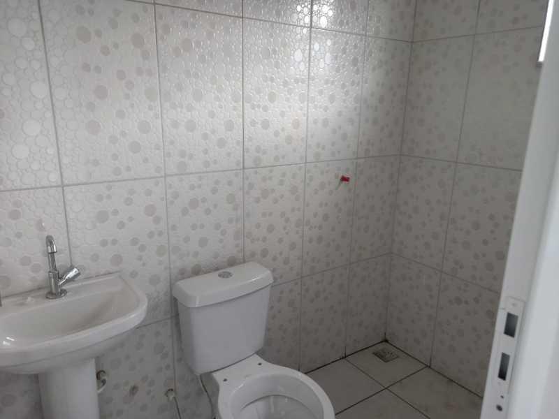- - Casa em Condomínio 2 quartos à venda Rio de Janeiro,RJ - R$ 155.000 - MTCN20001 - 11