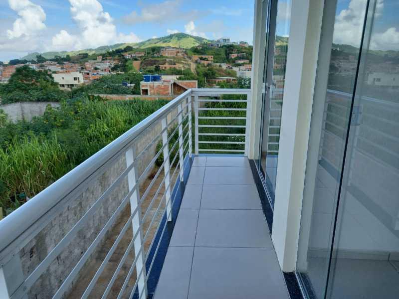 - - Casa em Condomínio 2 quartos à venda Rio de Janeiro,RJ - R$ 155.000 - MTCN20001 - 7