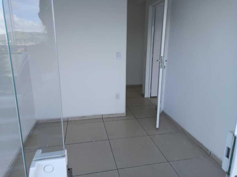 - - Casa em Condomínio 2 quartos à venda Rio de Janeiro,RJ - R$ 155.000 - MTCN20001 - 10
