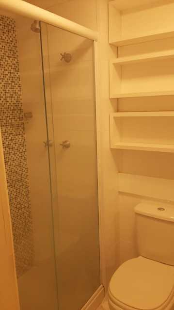 - - Cobertura 4 quartos para alugar Rio de Janeiro,RJ - R$ 4.000 - MTCO40001 - 11