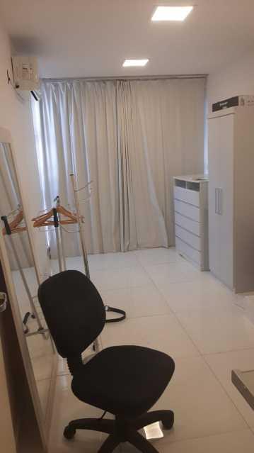 - - Cobertura 4 quartos para alugar Rio de Janeiro,RJ - R$ 4.000 - MTCO40001 - 6