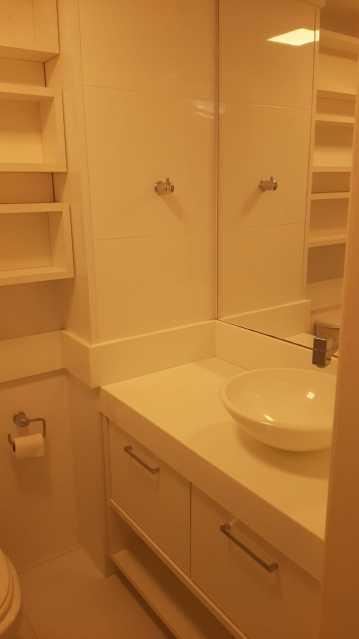 - - Cobertura 4 quartos para alugar Rio de Janeiro,RJ - R$ 4.000 - MTCO40001 - 12
