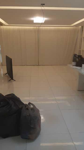 - - Cobertura 4 quartos para alugar Rio de Janeiro,RJ - R$ 4.000 - MTCO40001 - 1