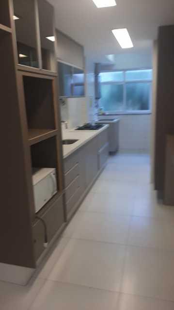 - - Cobertura 4 quartos para alugar Rio de Janeiro,RJ - R$ 4.000 - MTCO40001 - 3