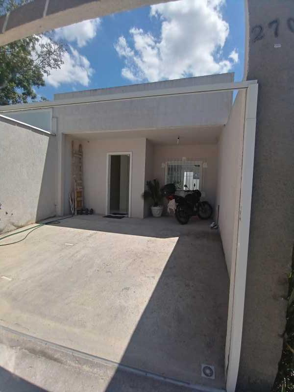 01 - Excelente Casa Duplex no Bairro Silvestre - MTCA20002 - 1
