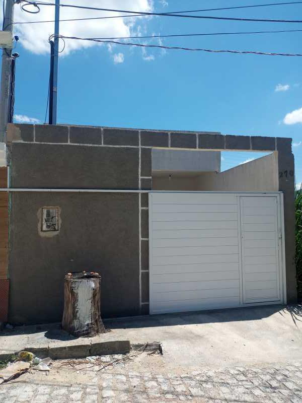 03 - Excelente Casa Duplex no Bairro Silvestre - MTCA20002 - 4