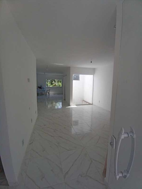 04 - Excelente Casa Duplex no Bairro Silvestre - MTCA20002 - 5