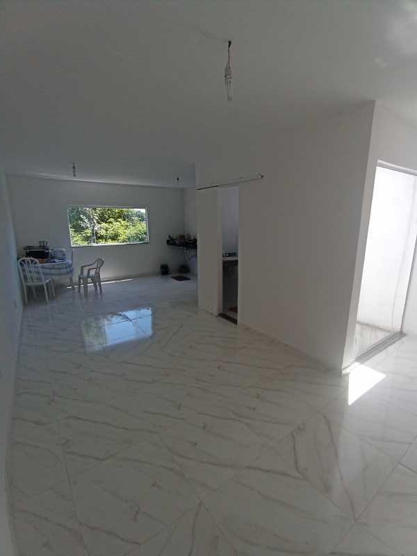 05 - Excelente Casa Duplex no Bairro Silvestre - MTCA20002 - 6