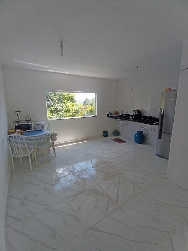 06 - Excelente Casa Duplex no Bairro Silvestre - MTCA20002 - 7