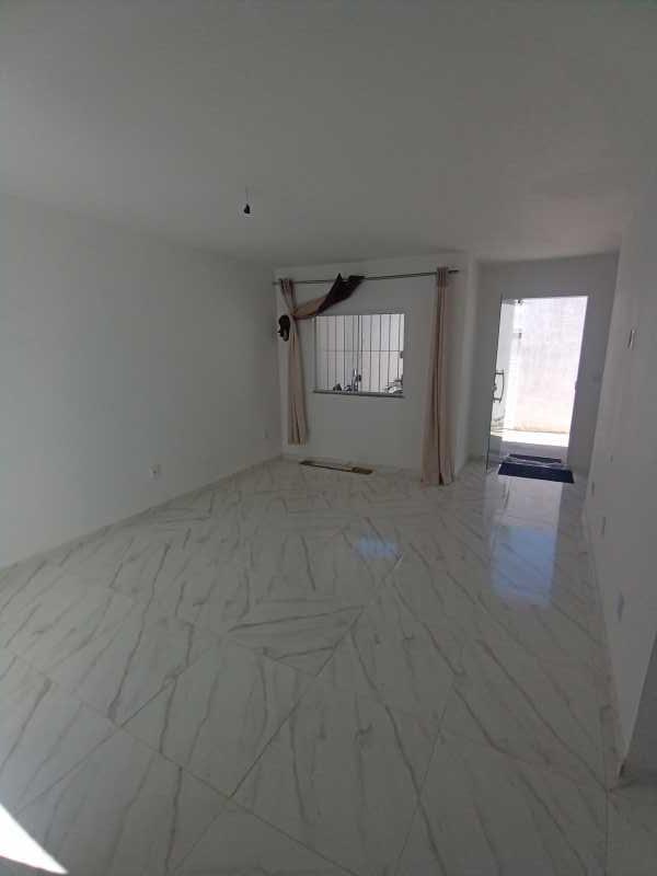 07 - Excelente Casa Duplex no Bairro Silvestre - MTCA20002 - 8