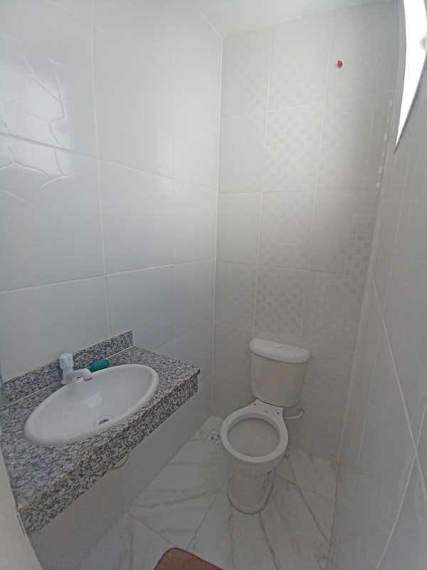 08 - Excelente Casa Duplex no Bairro Silvestre - MTCA20002 - 10